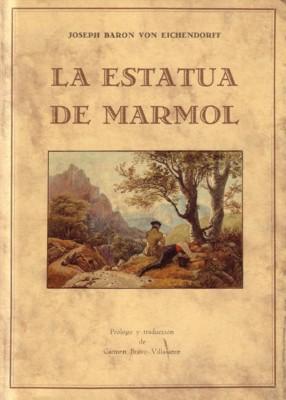 LA ESTATUA DE MARMOL