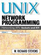 影印版)UNIX网络...