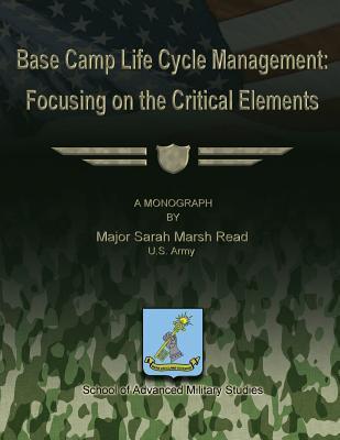 Base Camp Life Cycle Management