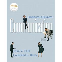 卓越的商务沟通