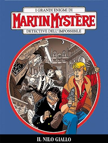 Martin Mystère n. 345