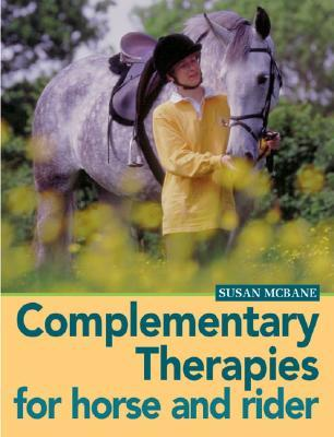Complementary Therapies for Horse & Rider