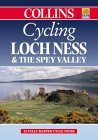 Cycling Loch Ness and the Spey Valley