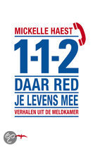 112 daar red je levens mee / druk 1