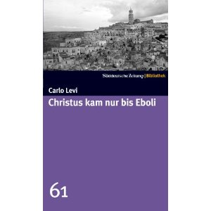 Christus kam nur bis Eboli