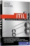 ITIL. Zertifizierung nach BS 15000