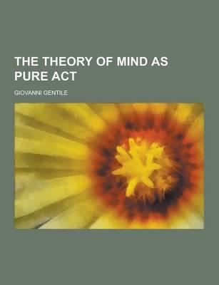 The Theory of Mind a...