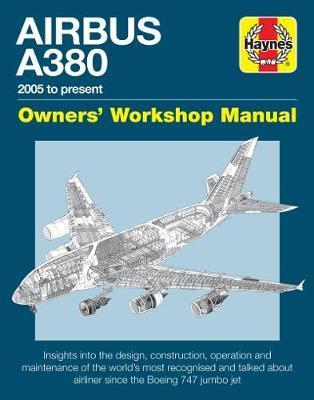 Haynes Airbus A380 Owner's Workshop Manual