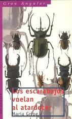 Los escarabajos vuel...