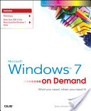 Microsoft Windows 7 ...