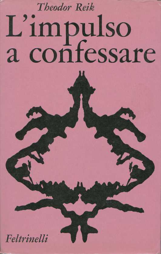 L'impulso a confessare