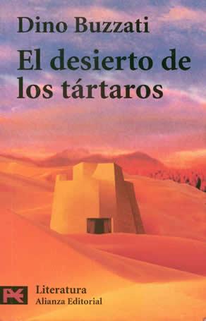 El Desierto de Los T...