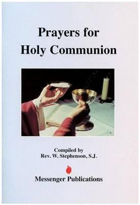 Prayers for Holy Communion