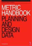 Metric Handbook, Thi...