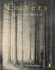 Embers: Unabridged