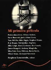 Mi primera película