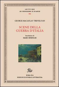 Scene della guerra d'Italia