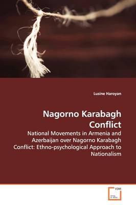 Nagorno Karabagh Conflict