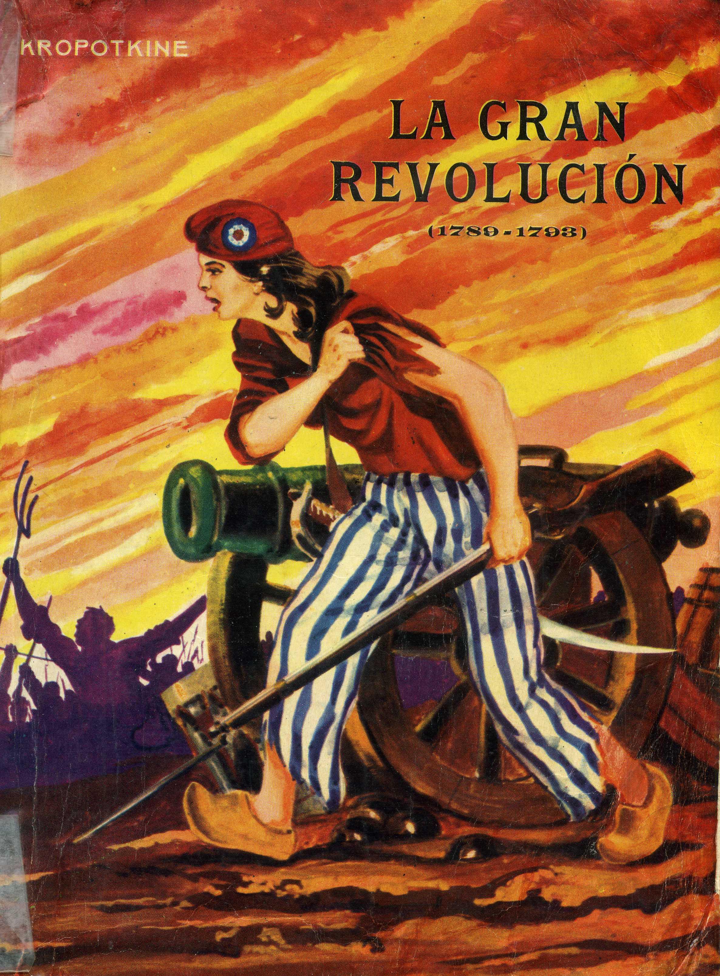 La Gran Revolución