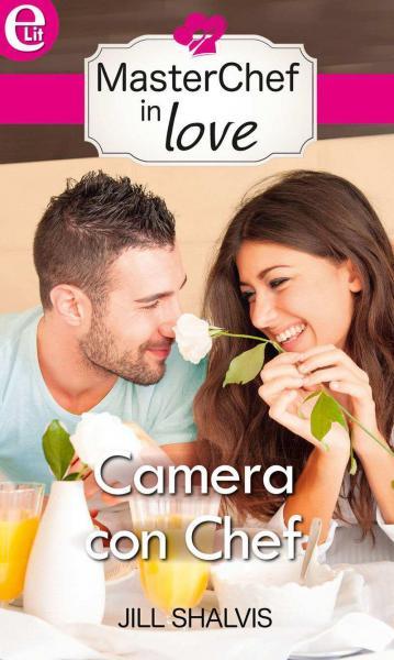 Camera con chef