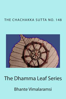 The Dhamma Leaf Series