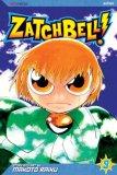 Zatch Bell!, Volume 9