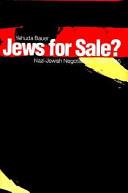 Jews for Sale?