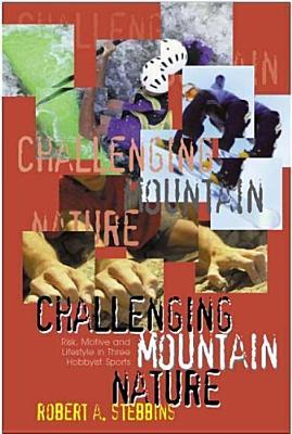 Challenging Mountain...