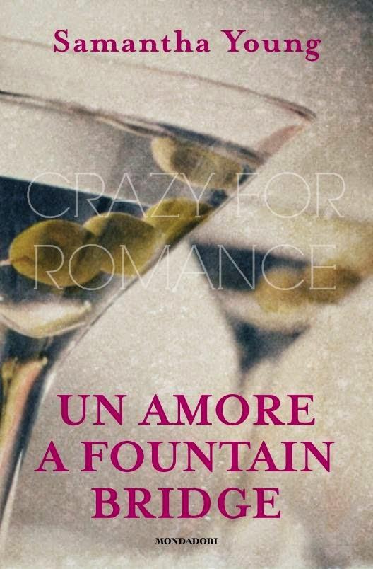 Un amore a Fountain Bridge