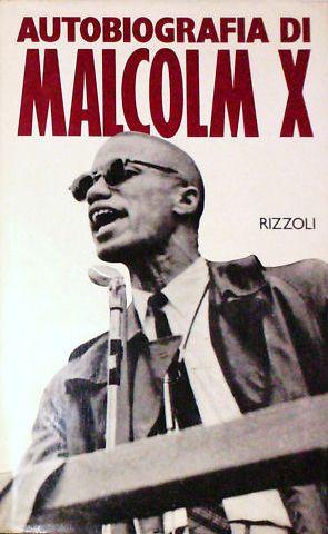Autobiografia di Mal...
