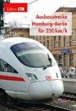 Ausbaustrecke Hamburg-Berlin für 230 km/h