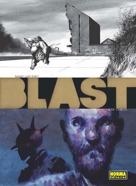 Blast, vol. 3