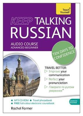 Teach Yourself Keep Talking Russian