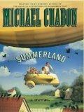 Thorndike Young Adult - Large Print - Summerland