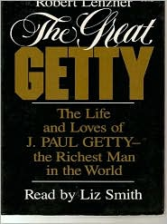 The great Getty