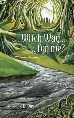Witch Way. for Me?