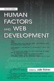 Human Factors and Web Development, Second Edition