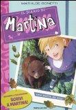 Una notte da orsi! Il diario di Martina