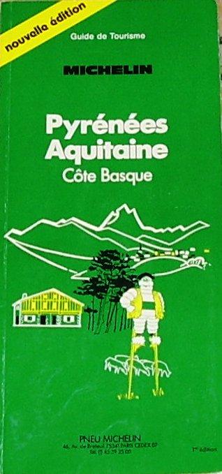 Pyrénées Aquitaine