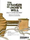 The Stranger at Jacob's Well