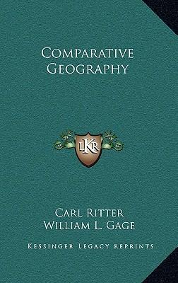 Comparative Geograph...