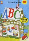 ABC Word Book