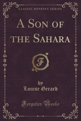 A Son of the Sahara ...