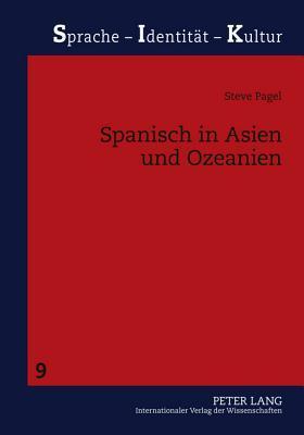 Spanisch in Asien Und Ozeanien