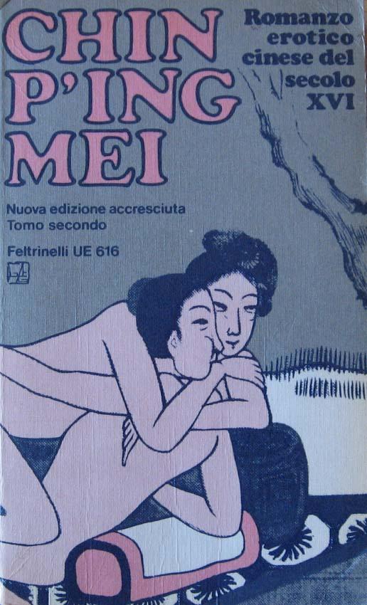 Chin P'ing Mei - Tomo II