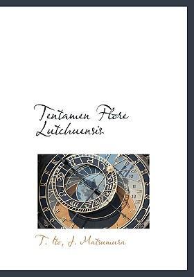 Tentamen Flore Lutchuensis