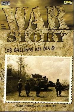 War Story: Los galli...