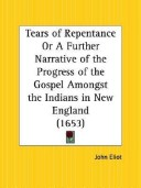 Tears of Repentance ...