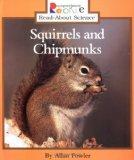 Squirrels and Chipmunks