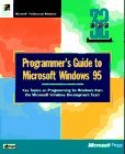 Programmer's Guide to Microsoft Windows 95